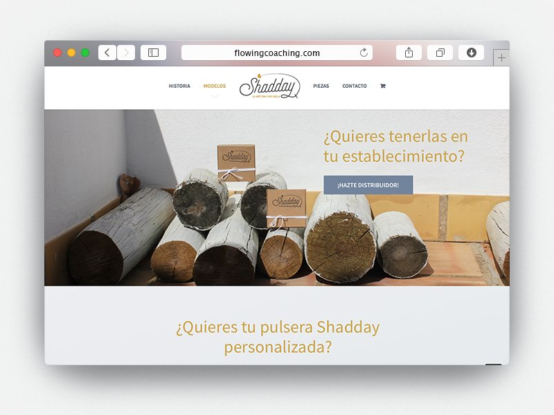 Shadday