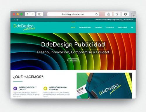 DdeDesign Publicidad