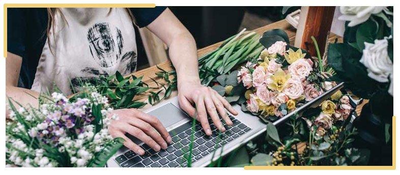 ventajas de tener un negocio online